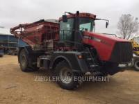 Equipment photo CASE/INTERNATIONAL HARVESTER FLX4520 Flotadores 1