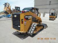 CATERPILLAR UNIWERSALNE ŁADOWARKI 279D equipment  photo 2