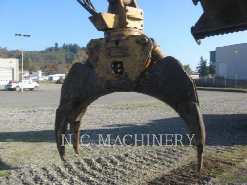 CATERPILLAR FOREST MACHINE 235C equipment  photo 7