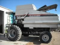 Equipment photo GLEANER GLR72 COMBINES 1