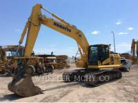 KOMATSU KOPARKI GĄSIENICOWE PC210LC1 equipment  photo 6