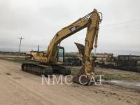 CATERPILLAR PELLES SUR CHAINES 325BL equipment  photo 4