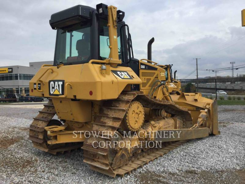 CATERPILLAR ブルドーザ D6NXL equipment  photo 6