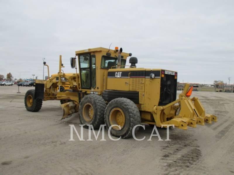CATERPILLAR モータグレーダ 143H equipment  photo 2