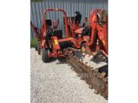 Equipment photo DITCH WITCH (CHARLES MACHINE WORKS) RT45 SCAVATRINCEE 1