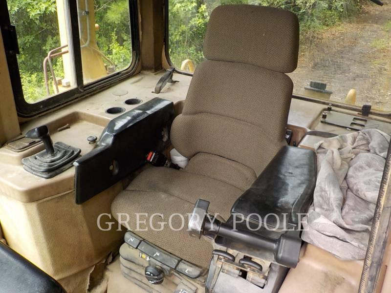 CATERPILLAR TRACTORES DE CADENAS D6MLGP equipment  photo 20