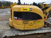 CATERPILLAR TRACK EXCAVATORS 304CCR equipment  photo 7
