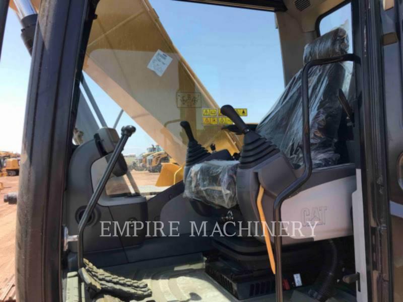 CATERPILLAR TRACK EXCAVATORS 320D2GC equipment  photo 5