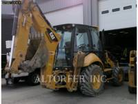 CATERPILLAR CHARGEUSES-PELLETEUSES 420F IT equipment  photo 3