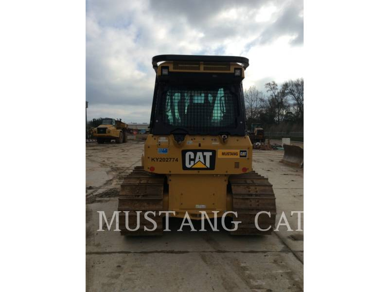 CATERPILLAR TRACK TYPE TRACTORS D5K2LGP CA equipment  photo 1
