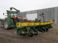 DEERE & CO. Pflanzmaschinen 1760 equipment  photo 6