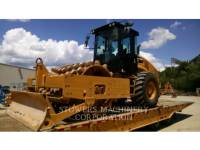 CATERPILLAR PALE COMPATTE SKID STEER CP56B equipment  photo 2