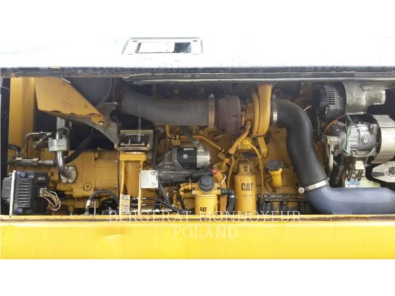 CATERPILLAR WHEEL EXCAVATORS M316D equipment  photo 10
