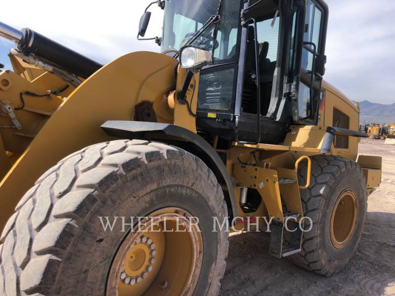 CATERPILLAR WHEEL LOADERS/INTEGRATED TOOLCARRIERS 930K QCF equipment  photo 1