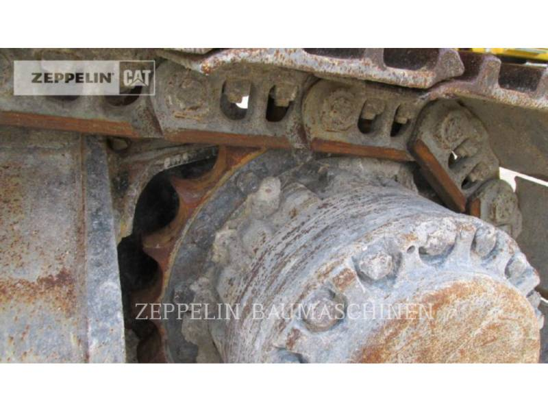 CATERPILLAR TRACK EXCAVATORS 324ELN equipment  photo 13