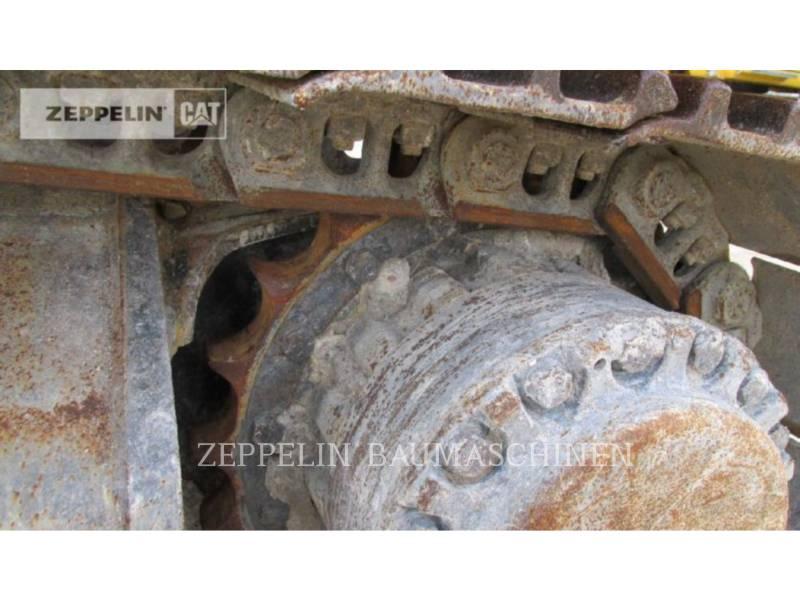 CATERPILLAR トラック油圧ショベル 324ELN equipment  photo 13