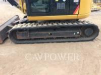 CATERPILLAR トラック油圧ショベル 308ECRSB equipment  photo 16