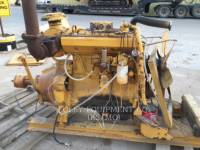 CATERPILLAR SECTEUR INDUSTRIEL (OBS) D3304TIN equipment  photo 3