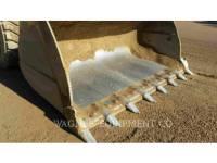 CATERPILLAR ホイール・ローダ/インテグレーテッド・ツールキャリヤ 980K AG equipment  photo 5