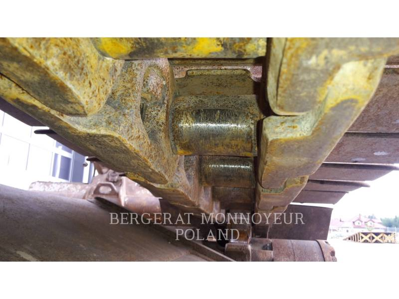 CATERPILLAR PELLES SUR CHAINES 321DLCR equipment  photo 8