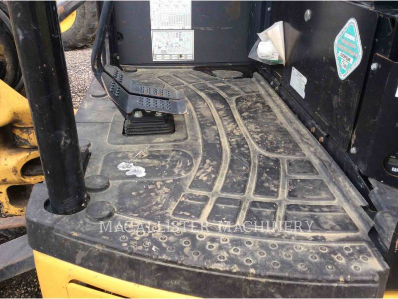 CATERPILLAR EXCAVADORAS DE CADENAS 303.5 E equipment  photo 14