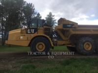 Caterpillar CAMIOANE ARTICULATE 740BEJ equipment  photo 7