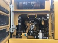 CATERPILLAR KETTEN-HYDRAULIKBAGGER 329E LN equipment  photo 9