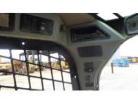 CATERPILLAR SKID STEER LOADERS 262D equipment  photo 21