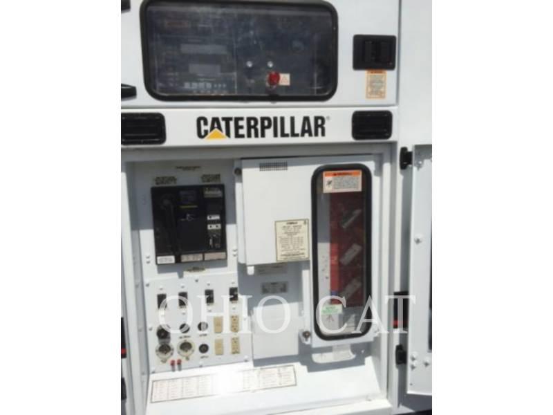 CATERPILLAR Grupos electrógenos portátiles XQ400 equipment  photo 4
