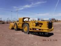 CATERPILLAR CHARGEUSE POUR MINES SOUTERRAINES R1300G equipment  photo 6