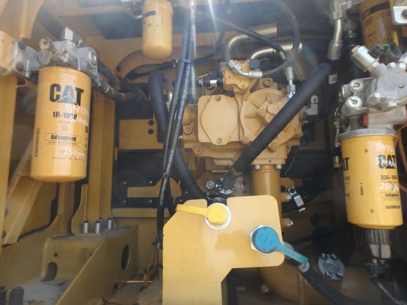 CATERPILLAR EXCAVADORAS DE CADENAS 349ELVG equipment  photo 12
