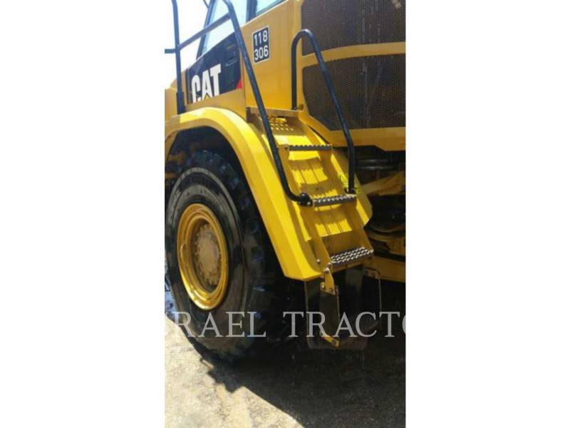CATERPILLAR TOMBEREAUX ARTICULÉS 730C equipment  photo 10