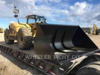 Caterpillar STIVUITOR TELESCOPIC TH407C CB equipment  photo 1