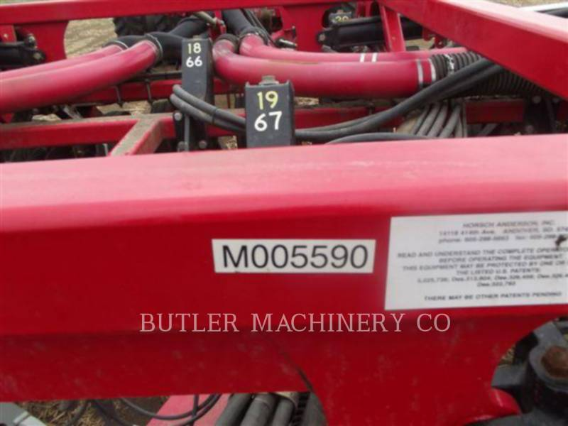 HORSCH ANDERSON ECHIPAMENT DE PLANTARE PS6015 equipment  photo 6