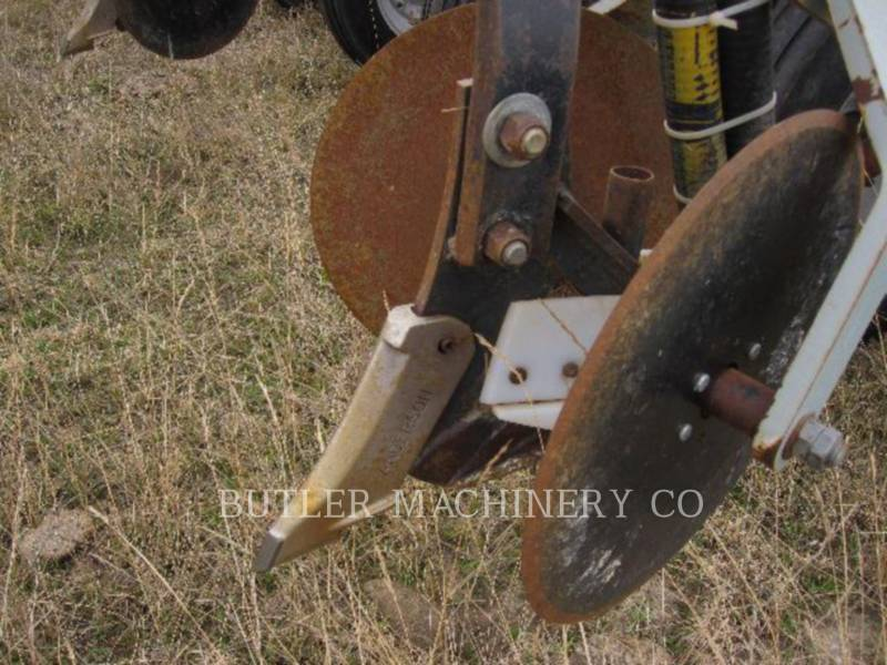 HORSCH ANDERSON PLANTING EQUIPMENT PS6015 equipment  photo 15