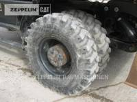 CATERPILLAR WHEEL EXCAVATORS M322D equipment  photo 12