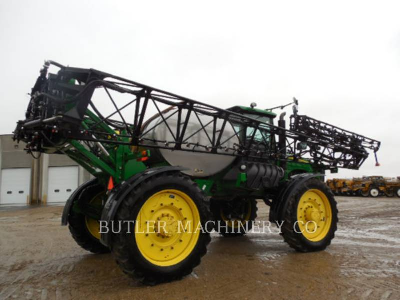 DEERE & CO. SPRAYER 4930 equipment  photo 2