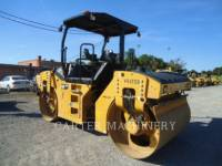 CATERPILLAR COMPATTATORI CB54B equipment  photo 1