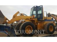 Equipment photo KOMATSU LTD. WA250-1 WHEEL LOADERS/INTEGRATED TOOLCARRIERS 1