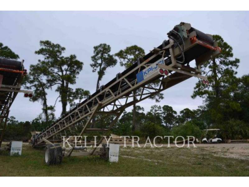 KOLBERG CONVEYORS 11-3060 equipment  photo 4