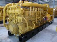 CATERPILLAR GRUPPI ELETTROGENI FISSI 3516BHD equipment  photo 4