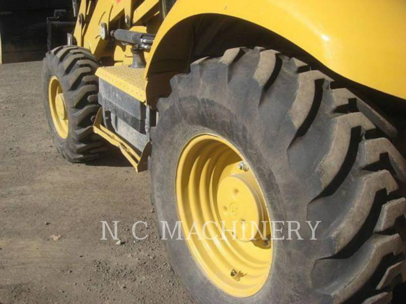 Caterpillar BULDOEXCAVATOARE 420F 4ETCB equipment  photo 8