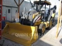 JOHN DEERE BAGGERLADER 310SL equipment  photo 2
