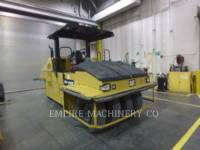 Equipment photo CATERPILLAR CW34 COMPACTADORES CON RUEDAS DE NEUMÁTICOS 1
