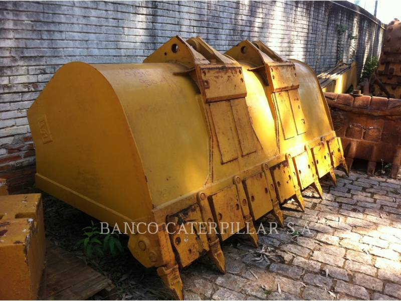 CATERPILLAR CARGADORES DE RUEDAS 950H equipment  photo 12