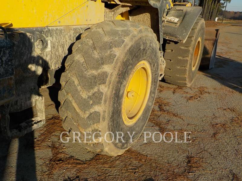 KOMATSU WHEEL LOADERS/INTEGRATED TOOLCARRIERS WA270-7 equipment  photo 21