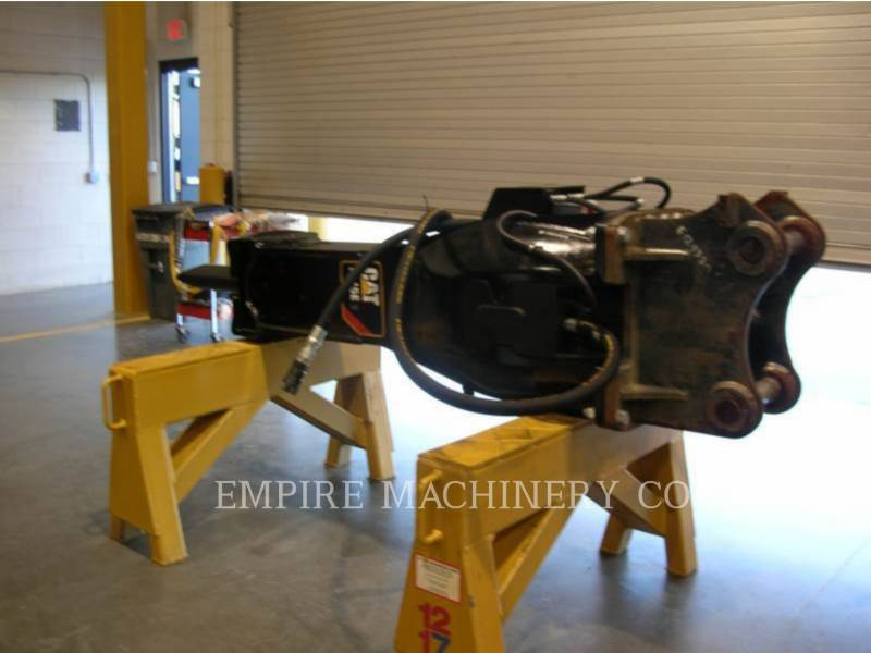 CATERPILLAR  HAMMER H115ES equipment  photo 3