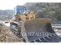 Equipment photo CATERPILLAR 973C 履帯式ローダ 1