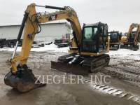 CATERPILLAR EXCAVADORAS DE CADENAS 307E2 equipment  photo 5