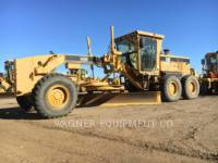 CATERPILLAR MOTOR GRADERS 140H equipment  photo 1